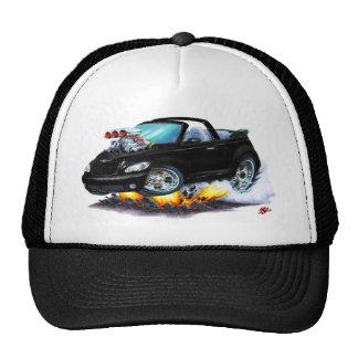 2008-10 PT Cruiser Black Convertible Trucker Hats