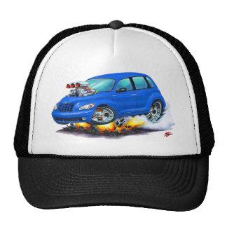 2008-10 PT Cruiser Blue Car Hats