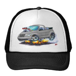 2008-10 PT Cruiser Grey Convertible Hats