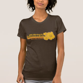 2008 Huaka'i T-Shirt