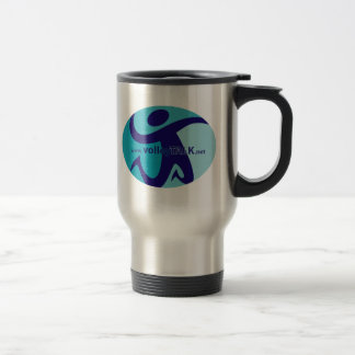 2008 Official Volley Talk travel mug