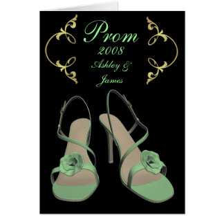 2008 Royal Prom Cards