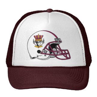 2009 D Crownholders Alternate Mesh Hats