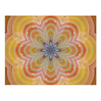 2009 Kaleidoscope Series Postcard