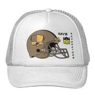 2009 Kavanator Helmet Hat