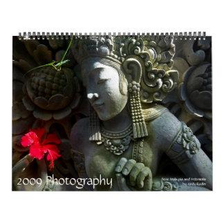 2009 Photography Calendar