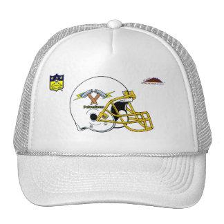 2009 PULVERIZERS Alternate Helmet Hat