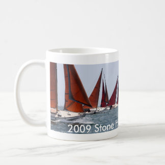 2009 Stone Horse Builder's Cup