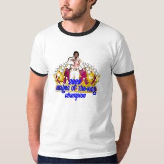 2009 Winner T-Shirt