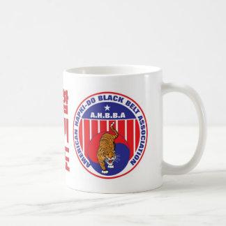 200-3 AKTA and AHBBA Coffee Mug