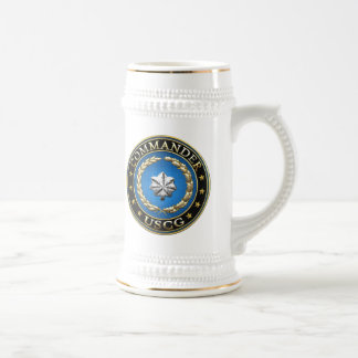 [200] CG: Commander (CDR) Beer Stein