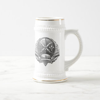 [200] SOWT Badge [Crest] Beer Stein