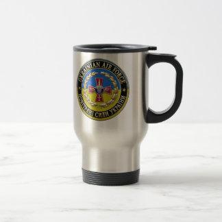 [200] Ukrainian Air Force [Special Edition] Travel Mug