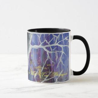 20100903-105812, Fireflies Dreaming Mug/Cup Mug
