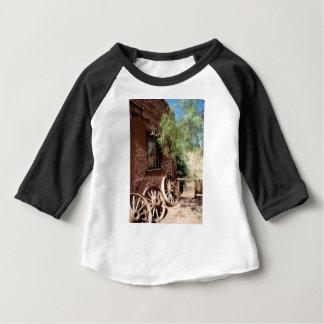 2010-06-26 C Las Vegas (188)missing_a_wheel.JPG Baby T-Shirt