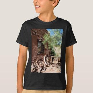 2010-06-26 C Las Vegas (188)missing_a_wheel.JPG T-Shirt