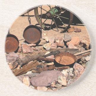 2010-06-26 C Las Vegas (189)abandoned_campsite.JPG Coaster