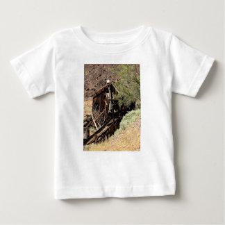 2010-06-26 C Las Vegas (210)desert_cabin.JPG Baby T-Shirt