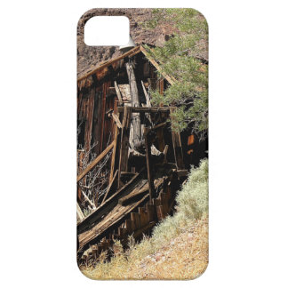 2010-06-26 C Las Vegas (210)desert_cabin.JPG iPhone 5 Cover