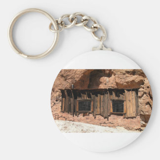2010-06-26 C Las Vegas (238)rock_shack.JPG Key Ring