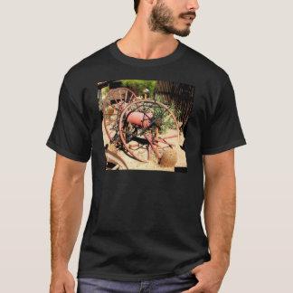 2010-06-26 C Las Vegas (257)old_water_hose.JPG T-Shirt
