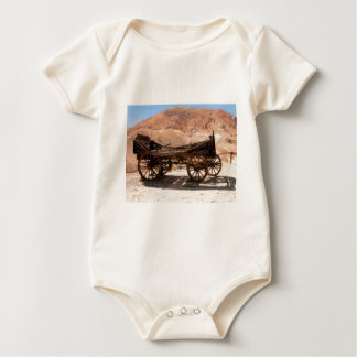 2010-06-28 C Calico Ghost Town (53)old_wagon Baby Bodysuit