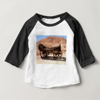 2010-06-28 C Calico Ghost Town (53)old_wagon Baby T-Shirt