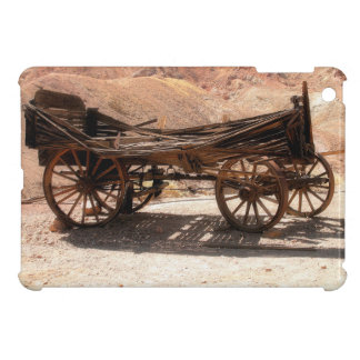 2010-06-28 C Calico Ghost Town (53)old_wagon Case For The iPad Mini