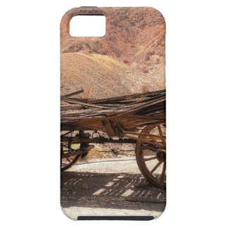 2010-06-28 C Calico Ghost Town (53)old_wagon iPhone 5 Covers