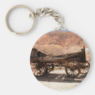 2010-06-28 C Calico Ghost Town (53)old_wagon Key Ring
