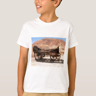 2010-06-28 C Calico Ghost Town (53)old_wagon T-Shirt