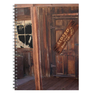 2010-06-28 C Calico Ghost Town (9)went_bankrup.JPG Notebook