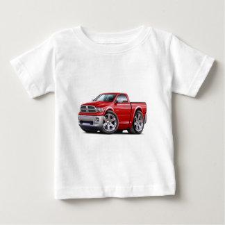 2010-12 Ram Red Truck Baby T-Shirt
