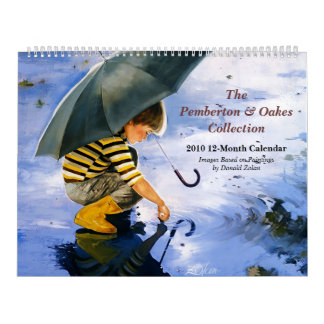 2010 Calendar Large