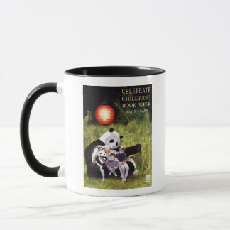 2010 Children's Book Week Mug