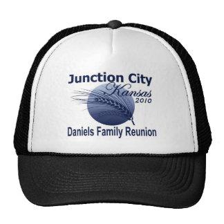 2010 Daniels Family Reunion Hat