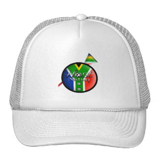 2010 Football host nation gifts & souvenirs Hats