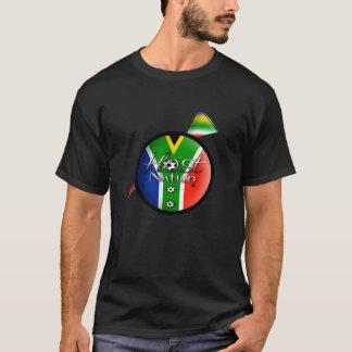 2010 Football host nation gifts & souvenirs T-Shirt