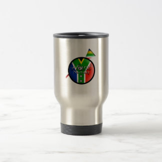 2010 Football host nation gifts & souvenirs Travel Mug