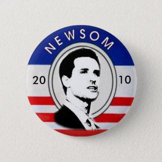 2010 Gavin Newson Pin