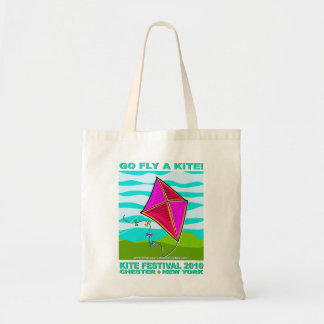 2010 Kite Festival Tote Bag from TPC