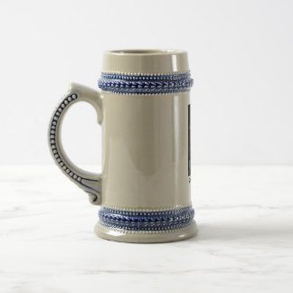 2010 New York Snow Fall Beer Steins