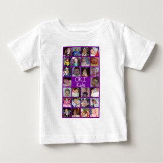 2010 OKI Kids Baby T-Shirt