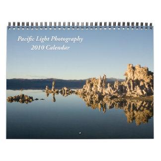 2010 Photography Calendar