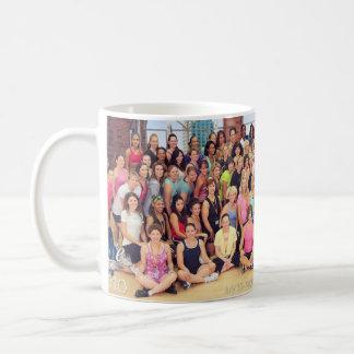2010 Road Trip Glassboro Group Mug