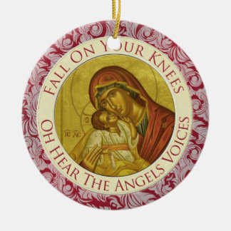 2011 Burkard Christmas Ornament