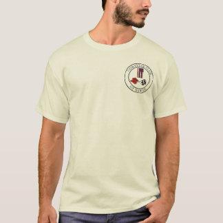 2011 CCOH CIP T-shirt