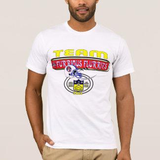 2011 Frost SIDELINE Basic American T-Shirt