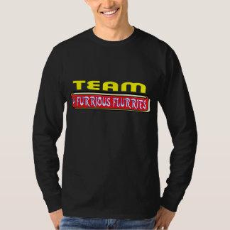 2011 Frost TEAM Basic Long T-Shirt