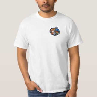 2011 Mars Society Confernce T T-Shirt